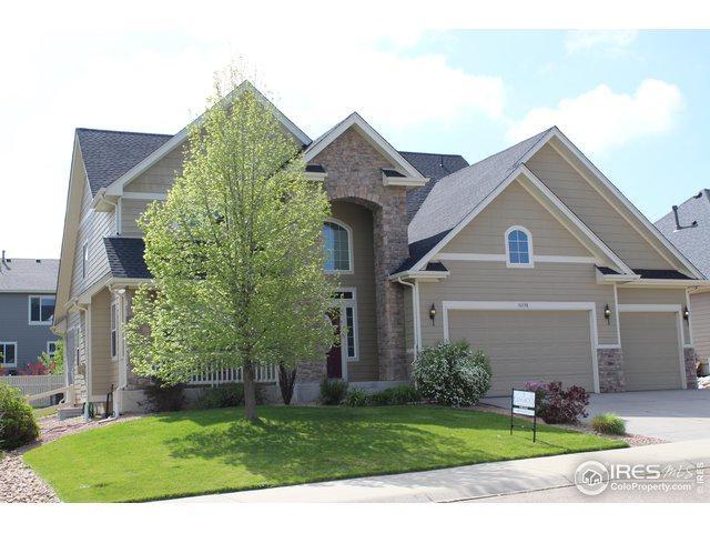 10238 Devonshire St, Firestone, CO 80504 (MLS #882718) :: 8z Real Estate