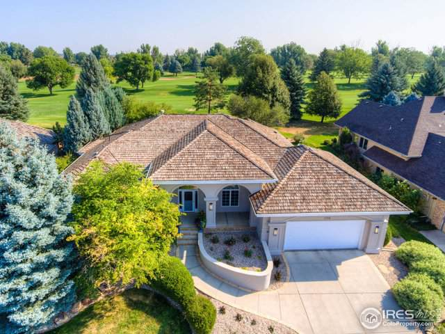 1708 Cottonwood Point Dr, Fort Collins, CO 80524 (#882785) :: The Brokerage Group