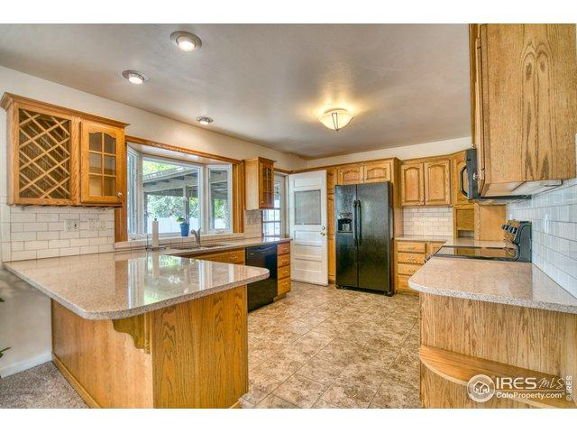 1613 Elder Ave, Greeley, CO 80631 (MLS #882794) :: 8z Real Estate