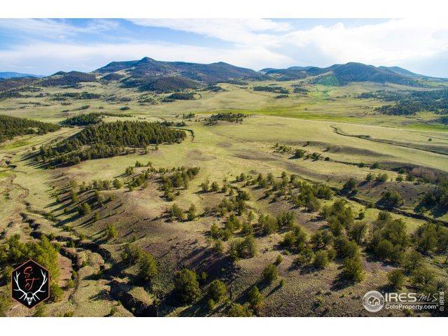Colorado Highway 9, Guffey, CO 80820 (MLS #882815) :: 8z Real Estate