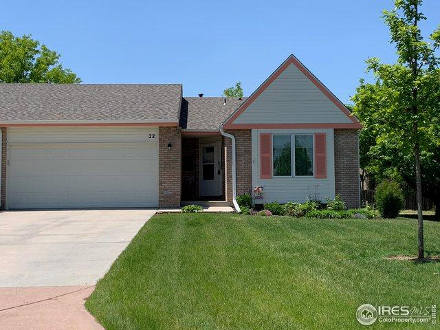4070 W 11th St, Greeley, CO 80634 (MLS #882818) :: 8z Real Estate