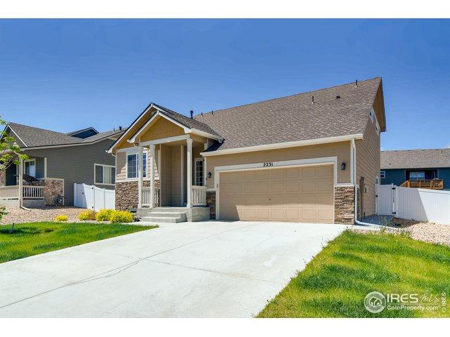 2231 76th Ave Ct, Greeley, CO 80634 (#882999) :: HomePopper