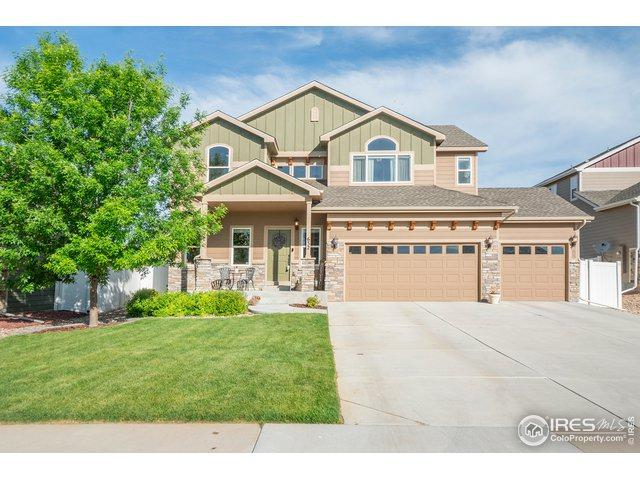 632 Bighorn Ct, Windsor, CO 80550 (MLS #883003) :: Bliss Realty Group