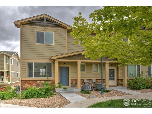 1641 Aspen Meadows Cir, Federal Heights, CO 80260 (MLS #883108) :: Bliss Realty Group