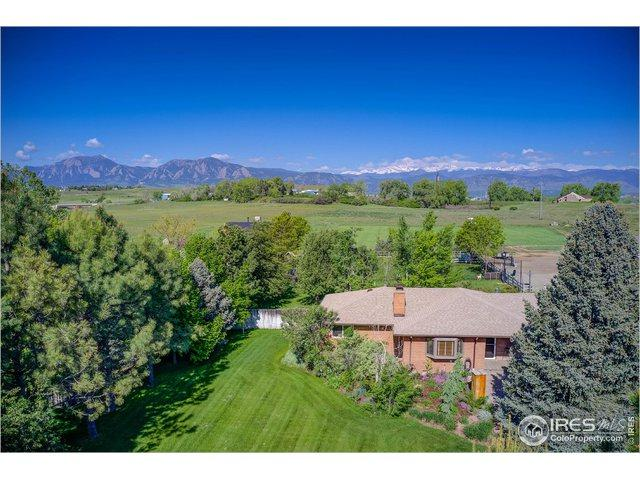 1895 75th St, Boulder, CO 80301 (MLS #883221) :: The Bernardi Group