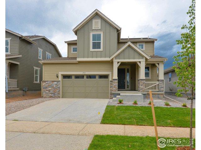 2932 Crusader St, Fort Collins, CO 80524 (MLS #883416) :: June's Team