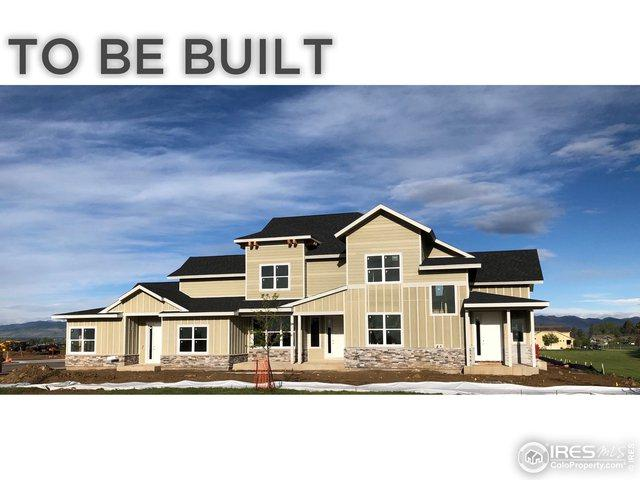750 Wagon Trail Rd #2, Fort Collins, CO 80524 (MLS #883572) :: June's Team