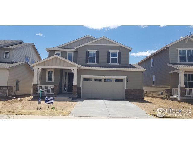 2921 Crusader St, Fort Collins, CO 80524 (MLS #883653) :: June's Team