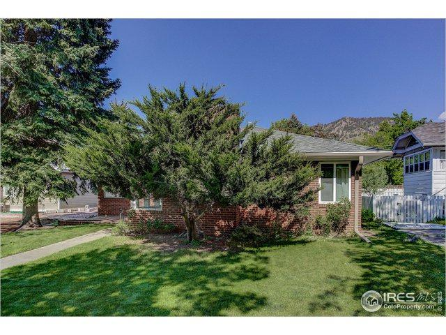 3111 Broadway St, Boulder, CO 80304 (MLS #883669) :: Bliss Realty Group
