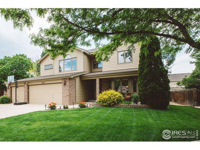 3713 Ashmount Dr, Fort Collins, CO 80525 (MLS #883680) :: Hub Real Estate
