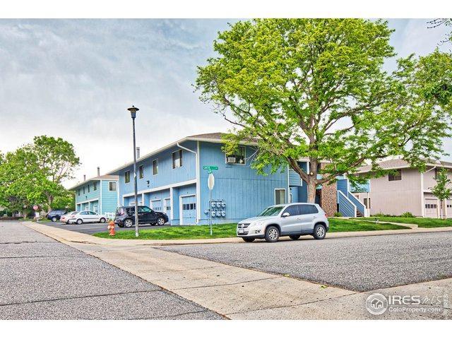 1145 Bacchus Dr #2, Lafayette, CO 80026 (MLS #883809) :: J2 Real Estate Group at Remax Alliance