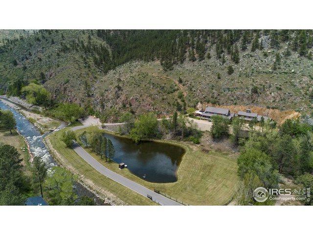 87 Jasper Lake Rd, Loveland, CO 80537 (MLS #883896) :: Tracy's Team