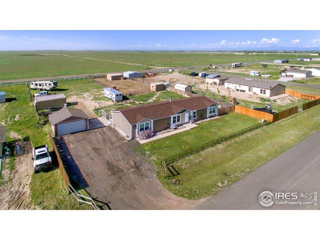 24450 Carlin St, Ault, CO 80610 (MLS #884011) :: June's Team