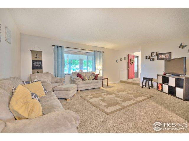 2821 Jill Dr, Loveland, CO 80537 (#884085) :: The Peak Properties Group