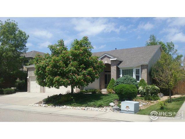 1512 Goshawk Dr, Longmont, CO 80504 (MLS #884222) :: 8z Real Estate