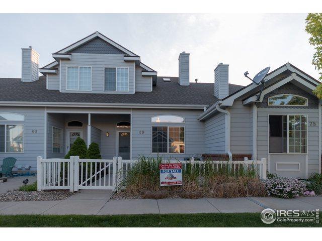 69 Victoria Dr, Johnstown, CO 80534 (MLS #884244) :: 8z Real Estate