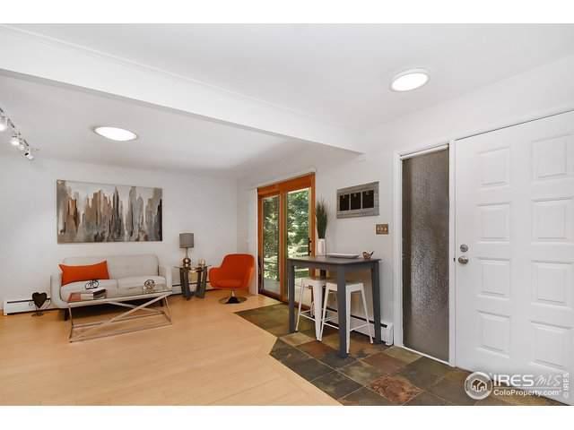 625 Pearl St #28, Boulder, CO 80302 (MLS #884257) :: Windermere Real Estate