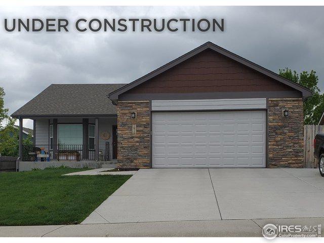 407 Windgate Ct, Johnstown, CO 80534 (MLS #884270) :: Kittle Real Estate