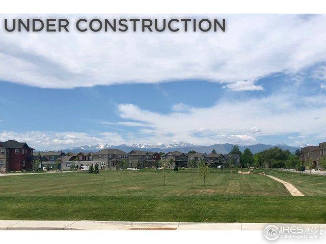 1240 Wren Ct H, Longmont, CO 80501 (MLS #884274) :: June's Team