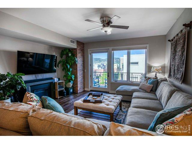 3701 Arapahoe Ave #414, Boulder, CO 80303 (MLS #884406) :: Tracy's Team