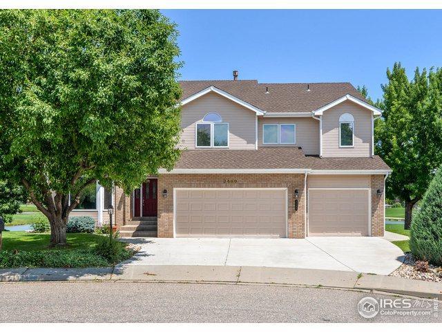 2480 Chama Ave, Loveland, CO 80538 (MLS #884487) :: Hub Real Estate