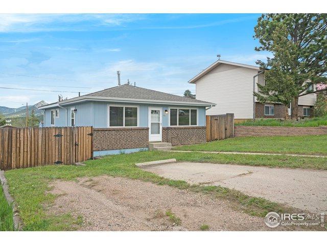 406 Aspen Ave, Estes Park, CO 80517 (MLS #884737) :: Hub Real Estate