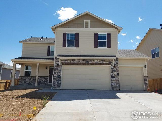1659 Highfield Dr, Windsor, CO 80550 (MLS #884793) :: Downtown Real Estate Partners