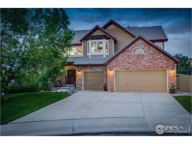 3922 Pyramid Ct, Superior, CO 80027 (MLS #884832) :: The Bernardi Group