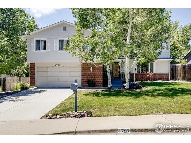 4707 Hampshire St, Boulder, CO 80301 (MLS #884853) :: 8z Real Estate