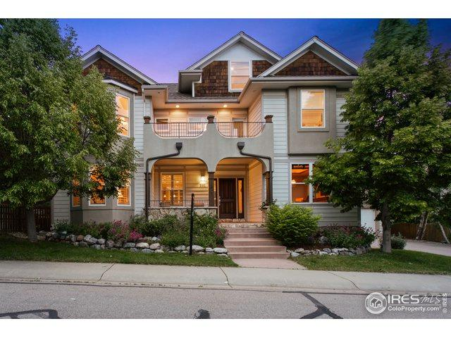 591 Wingate Ave, Boulder, CO 80304 (MLS #884891) :: Bliss Realty Group