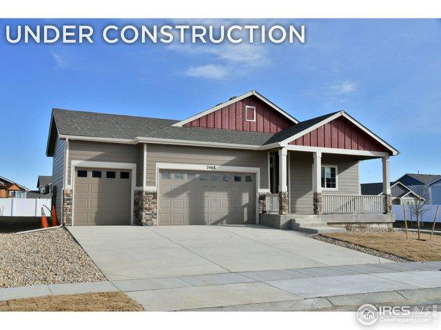 1265 Coffman Dr, Berthoud, CO 80513 (MLS #884914) :: 8z Real Estate