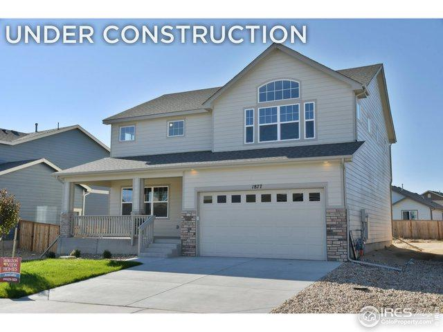 1488 Sabin Ct, Berthoud, CO 80513 (MLS #884919) :: 8z Real Estate