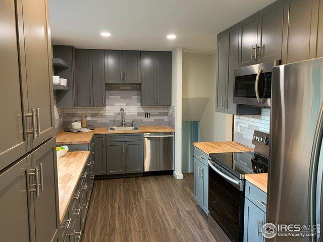 125 S 42nd St, Boulder, CO 80305 (MLS #884940) :: Hub Real Estate