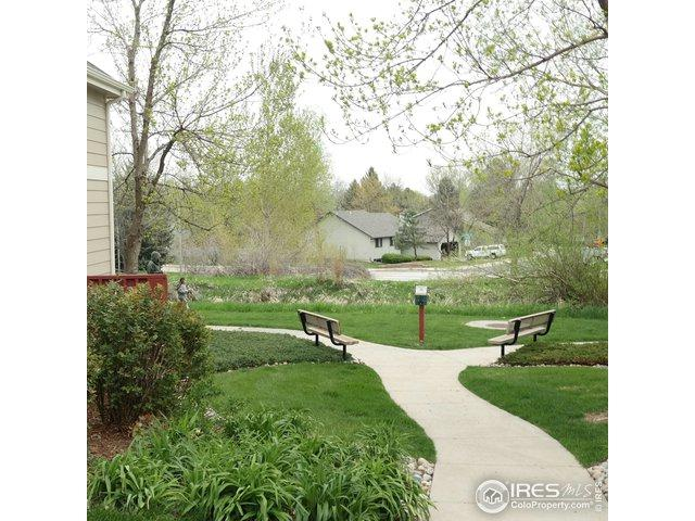 3945 Landings Dr #1, Fort Collins, CO 80525 (MLS #884998) :: Tracy's Team