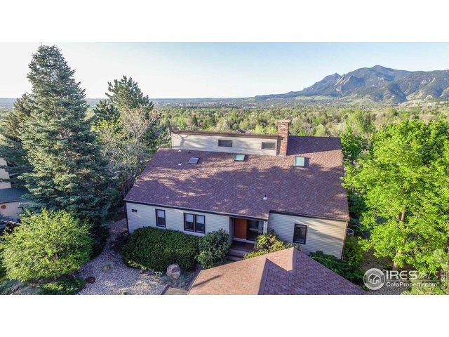 3767 Orange Ln, Boulder, CO 80304 (MLS #885005) :: June's Team