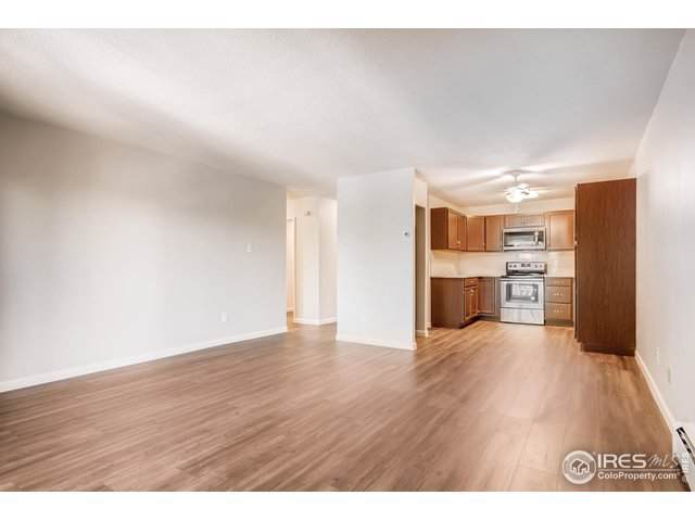 13626 E Bates Ave #307, Aurora, CO 80014 (MLS #885007) :: J2 Real Estate Group at Remax Alliance