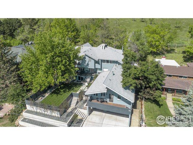 3021 3rd St, Boulder, CO 80304 (MLS #885020) :: Bliss Realty Group