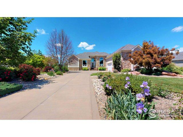 7985 Eagle Ranch Rd, Fort Collins, CO 80528 (MLS #885064) :: Neuhaus Real Estate, Inc.