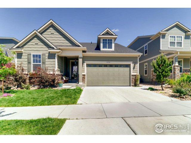 1096 Little Grove Ct, Longmont, CO 80503 (MLS #885141) :: J2 Real Estate Group at Remax Alliance