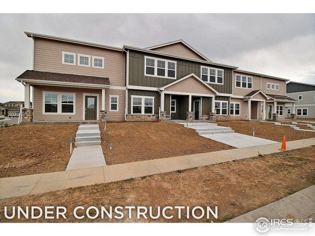 1689 Grand Ave #1, Windsor, CO 80550 (MLS #885279) :: June's Team