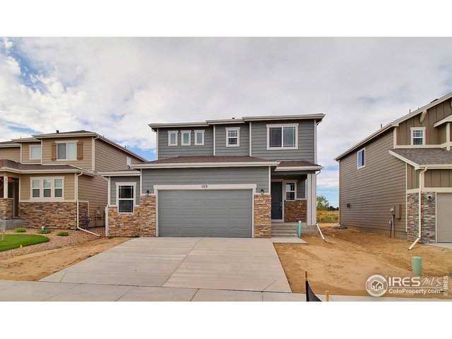 1113 104th Ave, Greeley, CO 80634 (#885397) :: HomePopper