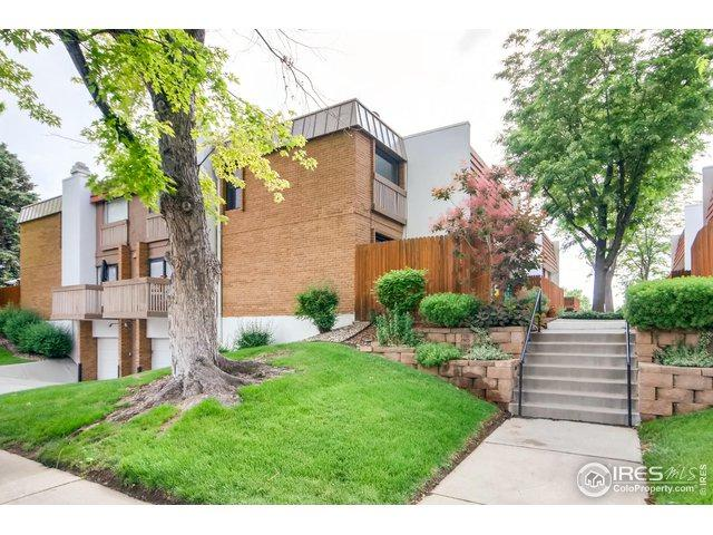2903 S Locust St, Denver, CO 80222 (MLS #885407) :: J2 Real Estate Group at Remax Alliance