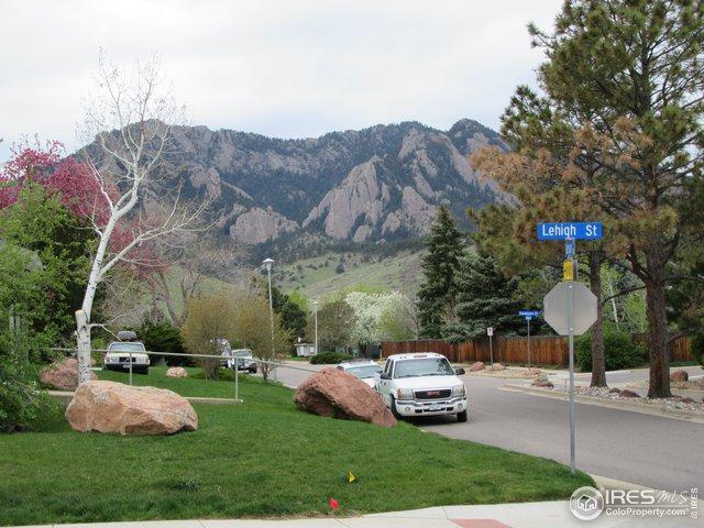 85 Benthaven Pl, Boulder, CO 80305 (MLS #885422) :: The Bernardi Group