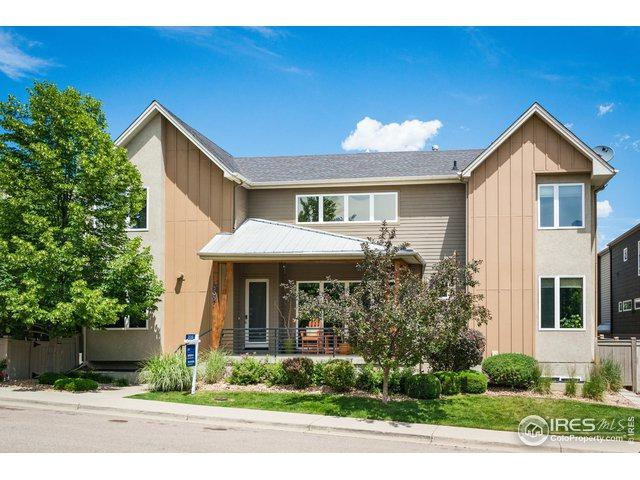 395 Terrace Ave, Boulder, CO 80304 (MLS #885456) :: Tracy's Team