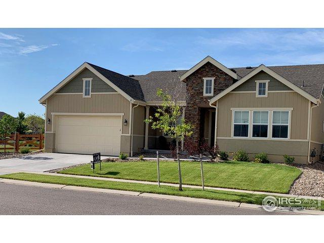 12778 N Montane Dr, Broomfield, CO 80021 (MLS #885568) :: 8z Real Estate
