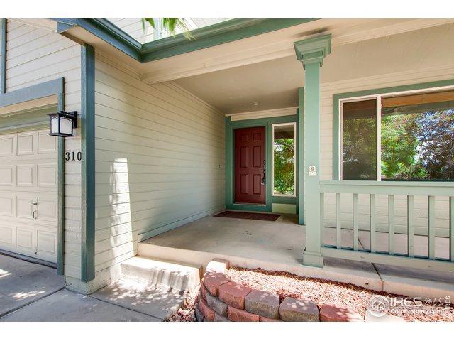 310 Widgeon Dr, Longmont, CO 80503 (MLS #885609) :: Windermere Real Estate