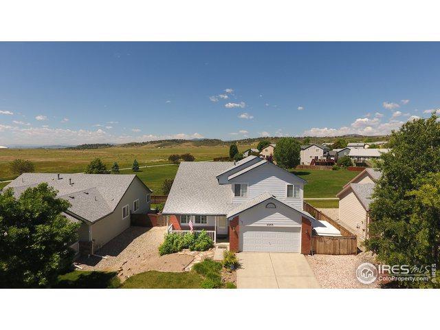 4053 Florence Dr, Loveland, CO 80538 (MLS #885667) :: 8z Real Estate