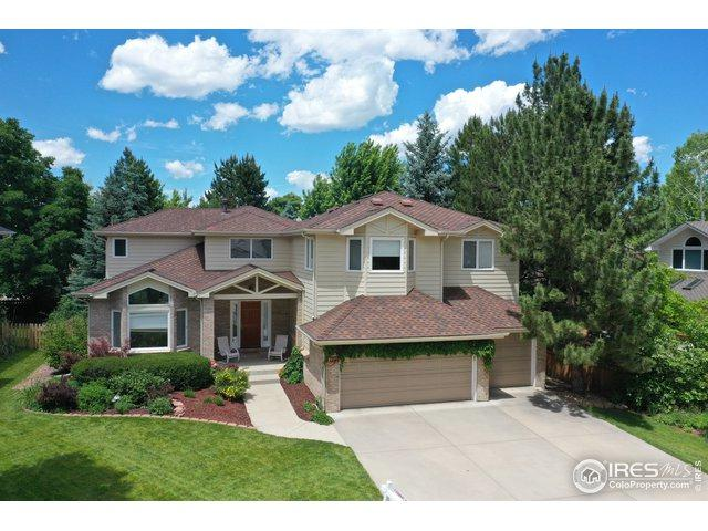 2179 Kincaid Pl, Boulder, CO 80304 (MLS #885671) :: 8z Real Estate
