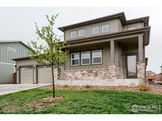 4526 Ingalls Dr, Wellington, CO 80549 (MLS #885714) :: Bliss Realty Group
