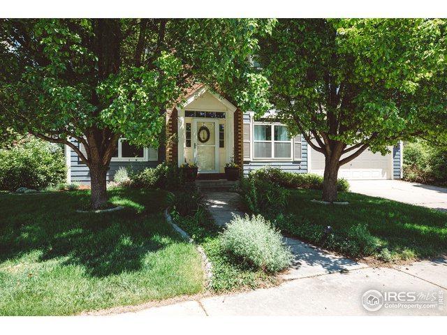 2518 Ridge Creek Rd, Fort Collins, CO 80528 (MLS #885737) :: Tracy's Team